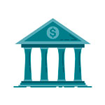 Icono Forma de Pago - Deposito Bancario