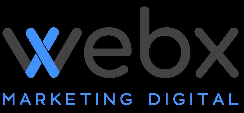 Logo WEBX.MX